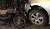 NÓNG: Thêm một vụ ô tô truy đuổi nhau, 1 người tử vong?