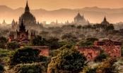 Khám phá vẻ đẹp bí ẩn của đất nước Myanmar