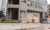 Hà Nội: Tai nạn thương tâm bé trai 6 tuổi tử vong