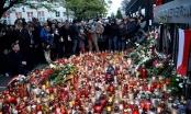 IS nhận trách nhiệm tấn công khủng bố tại Paris, 129 người thiệt mạng