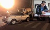 Tài xế gây tai nạn nghiêm trọng khai gì tại cơ quan công an?