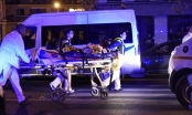 Trực tiếp: Thông tin mới nhất về vụ tấn công tại Paris, Pháp