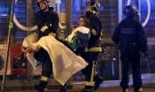 Vụ tấn công khủng bố tại Paris, hơn 120 người thiệt mạng