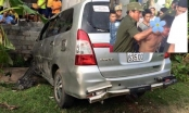 Tạm giữ tài xế gây tai nạn liên hoàn khiến 8 người bị thương