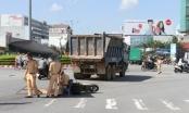 Đà Nẵng: Tai nạn thương tâm, mẹ chết thảm, con bị thương nặng