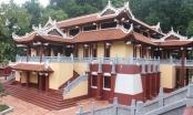 Công trình không phép mọc trong khu di tích Chùa Hương
