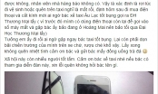 Hà Nội: Tài xế taxi trả lại tài sản cho hành khách bỏ quên