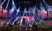 Ông hoàng nhạc Việt Mr Đàm cháy hết mình trước Live Concert
