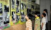Học sinh không muốn khai tử môn Lịch sử