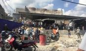 Hải Phòng: Sạt lò vôi đè chết ba công nhân