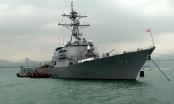 Hoa Kỳ và Trung Quốc tập trận chung trên biển Hoa Đông