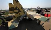 Nga, Trung chính thức ký hợp đồng 2 tỷ USD cho thương vụ Su-35