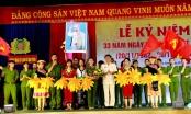 Trường trung cấp CSGT (Quảng Nam): Tôn vinh người giáo viên CAND