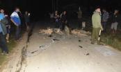 Yên Bái: Đi học về phóng xe gây tai nạn, 3 người nguy kịch