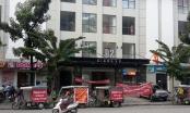 Vụ D2 Giảng Võ: Tự ý xây thêm 12 căn hộ?