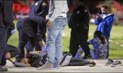 Xả súng trong công viên tại Mỹ, 16 người bị thương