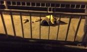 Yên Bái: Bỏ lại đôi dép tổ ong, thanh niên nhảy sông Hồng tự vẫn