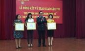 70 tác phẩm được trao giải báo chí về ngành Thanh tra