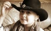 Sửng sốt cô gái 8 tuổi đã mắc ung thư vú