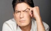 Charlie Sheen chi 6,6 triệu bảng để ngăn chặn rò rỉ clip sex