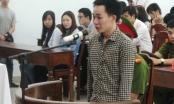 TT-Huế: Toà vừa tuyên án kẻ giết 2 người vì tình