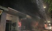 """Hỏa hoạn """"thập diện mai phục"""" các khu chung cư"""