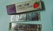 Hà Nội: Thuốc kích dục bày bán tràn lan trên phố Hàng Chiếu