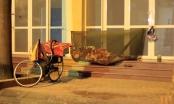 Nhói lòng cảnh người nghèo nằm vỉa hè, ghế đá giữa đêm đông