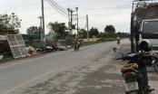 Hà Nội: Hai tên trộm chó cầm mã tấu náo loạn đường phố