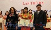 Vinh danh 194 nhà giáo đạt danh hiệu 'tận tụy trong giáo dục khuyết tật
