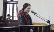 """Hà Tĩnh: Lập hồ sơ """"ảo"""" chủ tịch hội phụ nữ lĩnh 16 năm tù"""