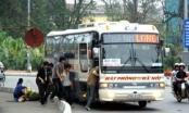 Lộ bất cập về quy hoạch tuyến xe khách Hà Nội - Hải Phòng