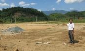 Khánh Hòa: Lão nông tố chính quyền địa phương thu hồi đất bất hợp lý