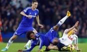 Ngoại hạng Anh 29/11:Tottenham 0 - 0 Chelsea