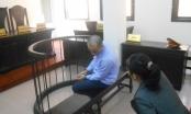 Bị chém do không quan hệ, vợ khóc xin tòa giảm án cho chồng