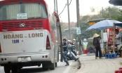 Hải Phòng: Nan giải tình trạng xe khách vòng vo đón, trả khách