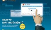 91% doanh nghiệp đã đăng ký nộp thuế điện tử