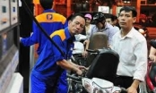 Nóng: Giá xăng tiếp tục giảm 258 đồng từ 15h chiều nay