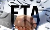 """Kết thúc đám phám FTA :""""Cú hích"""" mở rộng thị trường hàng xuất khẩu"""