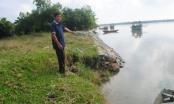 Nghệ An: Xóm ốc đảo và nỗi lo sông nuốt làng