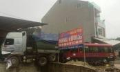Phú Thọ: Xe khách lấn làn gây tai nạn làm nhiều người bị thương