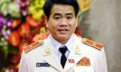 Tướng Chung đắc cử Chủ tịch UBND TP Hà Nội