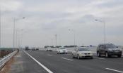 Thông xe toàn tuyến cao tốc hiện đại nhất Việt Nam