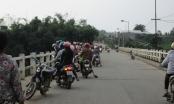 Quảng Nam: Nữ kế toán thuê taxi đi nhảy cầu tự vẫn