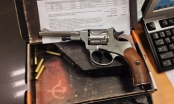Đà Nẵng: Phát hiện 2 khẩu súng và 700 viên đạn trong kiện hành lý