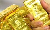 Đồng USD tăng mạnh khiến giá vàng giảm 90 nghìn đồng/ lượng