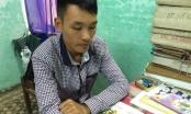 Quảng Ngãi: Thợ quảng cáo dùng dao uy hiếp góa phụ cướp tài sản