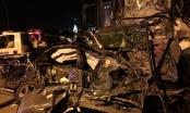 Quảng Ninh: Xe điên gây tai nạn liên hoàn trên cầu Bãi Cháy