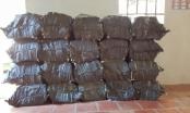 Tây Ninh: Bắt giữ 2 ghe máy vận chuyển 9.600 gói thuốc lá lậu