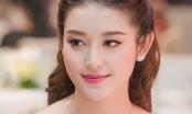 Á hậu Huyền My được chào đón nồng nhiệt tại Myanmar